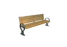 广场休闲椅