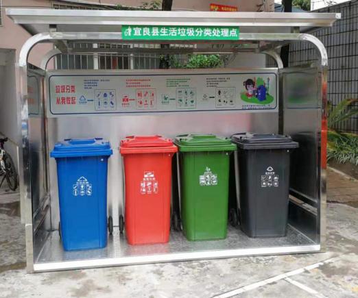 分類垃圾桶價格
