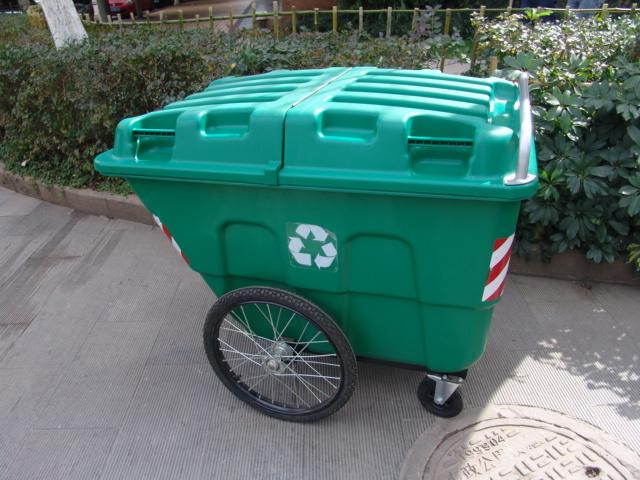 垃圾收容器