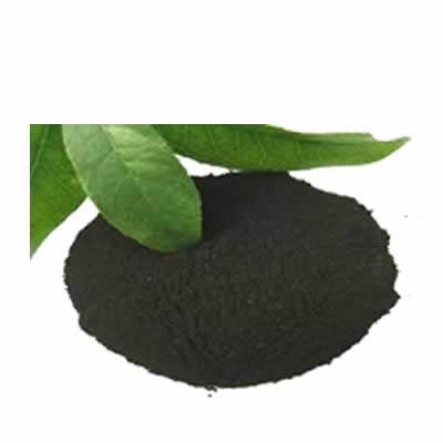 黑腐植酸原粉
