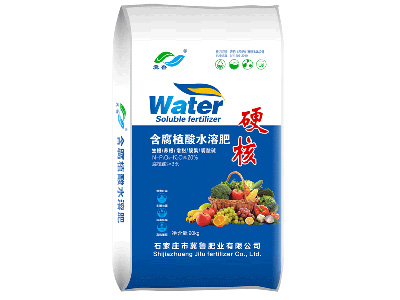 腐植酸水溶肥