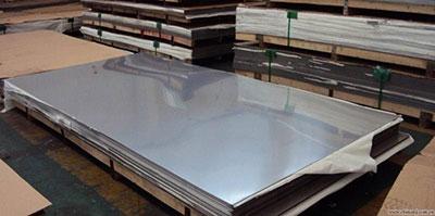 不锈钢板生产