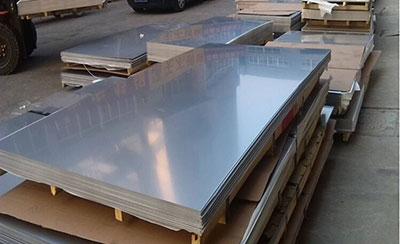 石家庄不锈钢中厚板