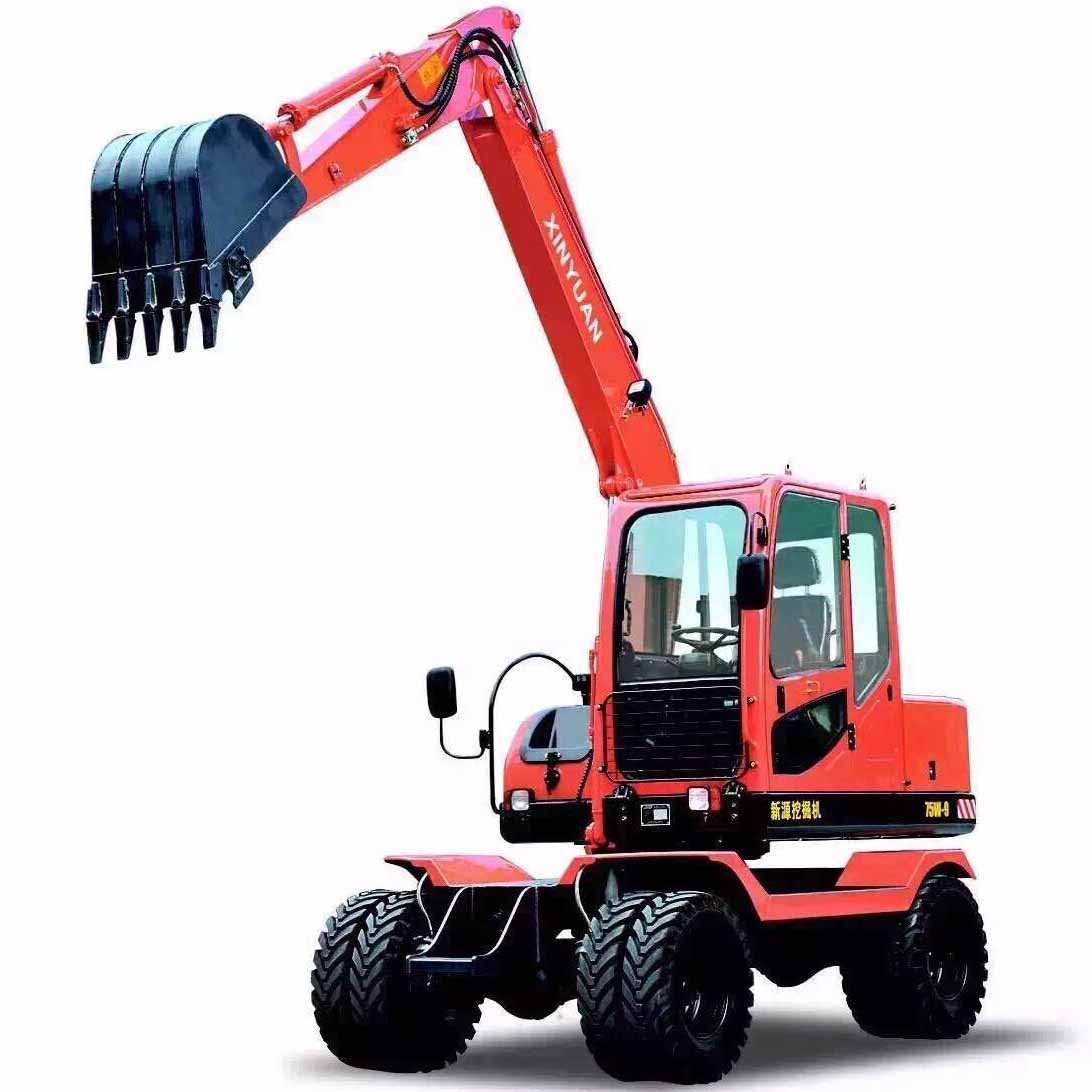 贵州小型挖掘机