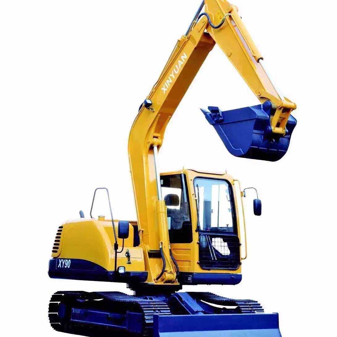 贵州履带式挖机