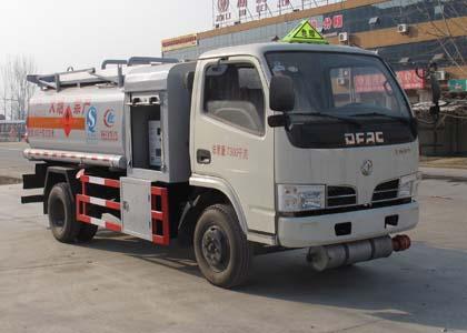 贵州油罐车厂家