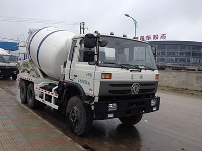 贵州混凝土搅拌车