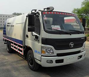 贵州高压清洗车