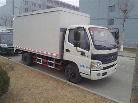 贵州舞台车