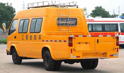 清镇工程车