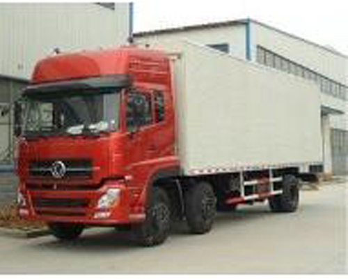 贵州大件运输公司