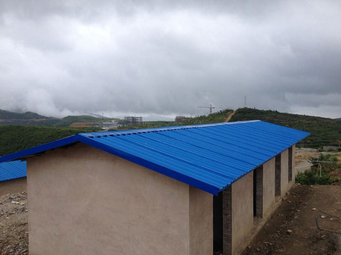 黔西南贵州活动板房厂家