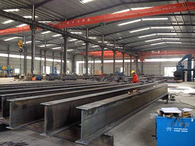 贵州h型钢生产厂家