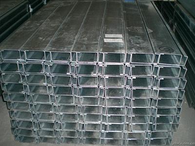 贵州C型钢生产厂家