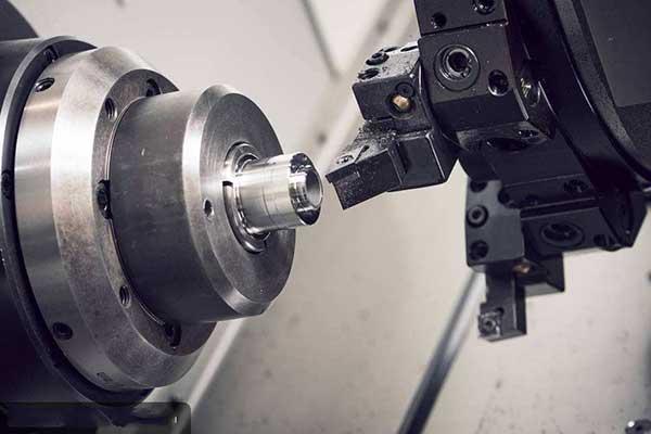 �C械加工