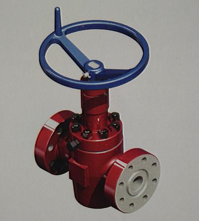 【多圖】液動平板閘閥問題分析 高壓平板閘閥操作輕便