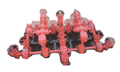 专业生产井口装置采油树解说 钻采配件作用