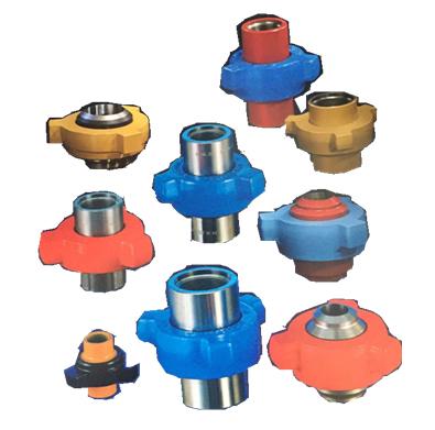 【组图】套管头在井口装置的重要性 油管头四通特点说明