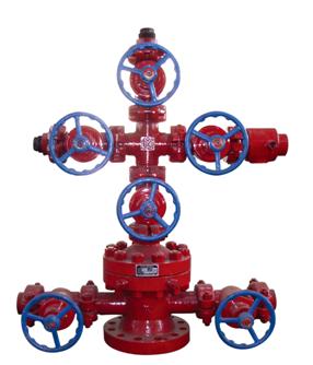 采油井口裝置