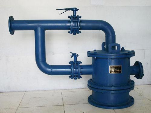 采气井口装置