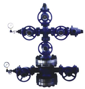 海底钻井井口装置