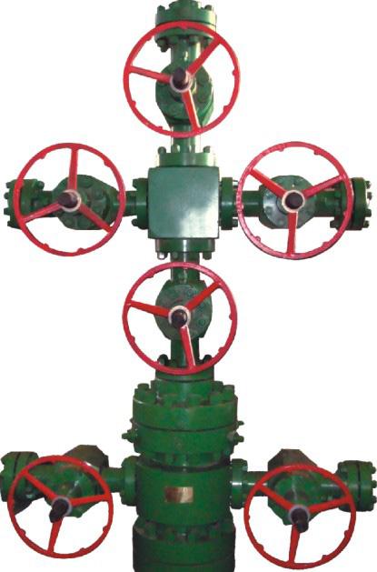 【经验】井口装置报价 井口装置价格