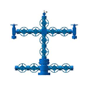 井口裝置及采油樹
