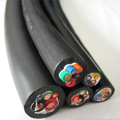 YC重型橡套电缆