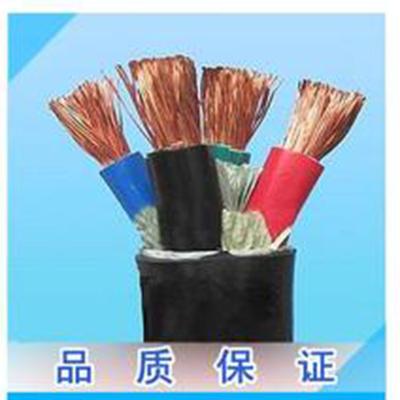YC橡套电缆厂家要提供完善的售后服务