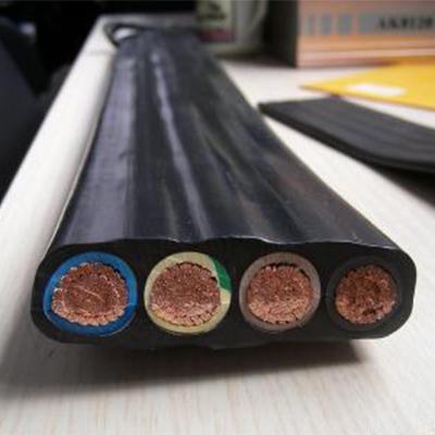潜水泵电缆的外护套层的作用是非常重要的