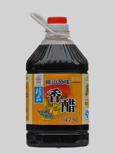贵州农家香醋品牌质量好不好_邰国香醋_香醋作用