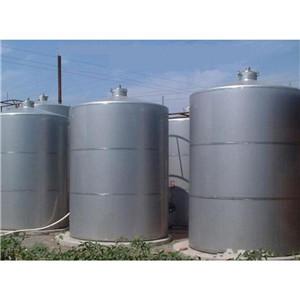 大型不锈钢立式储罐
