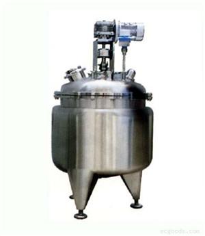 电加热反釜罐