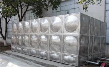 拼装式不锈钢水箱