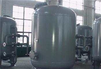 不锈钢压力容器设备