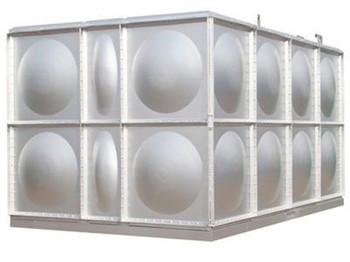 镀锌板生活水箱
