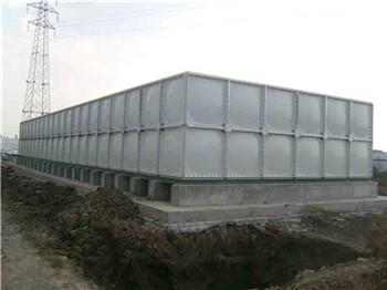 玻璃钢方形水箱