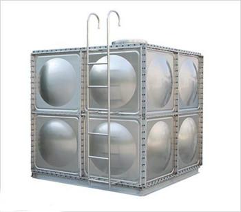 BDF组合式不锈钢水箱