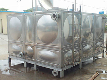 BDF拼装式水箱