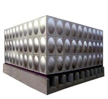 BDF螺栓式水箱