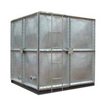 镀锌钢板组合式水箱