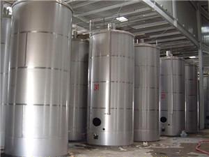 不锈钢立式硫酸罐