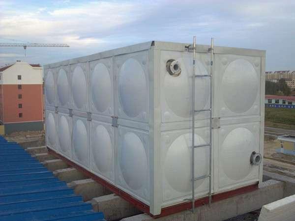 玻璃钢工业水箱