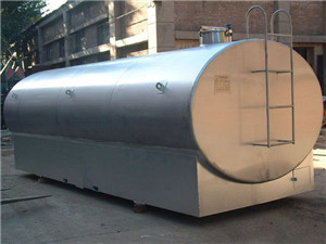 不锈钢牛奶运输罐