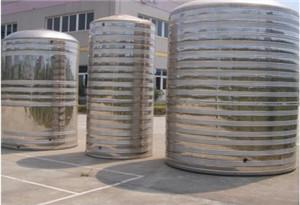 不锈钢保温水箱厂