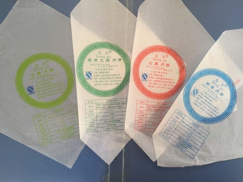 月饼纸,通用月饼纸,颖顺纸业批发