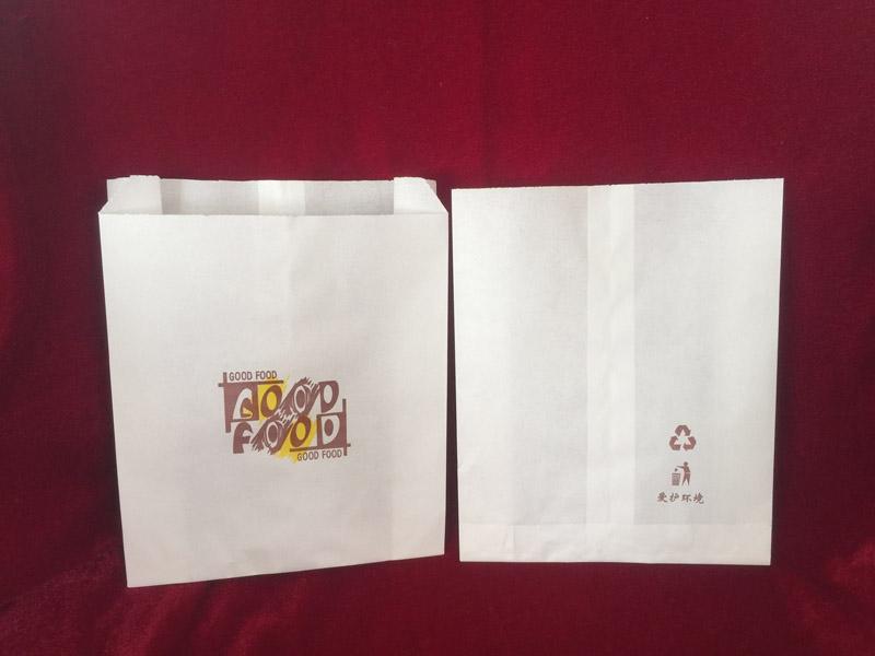 汕尾市防油纸袋|防油纸袋加工|颖顺纸业加工