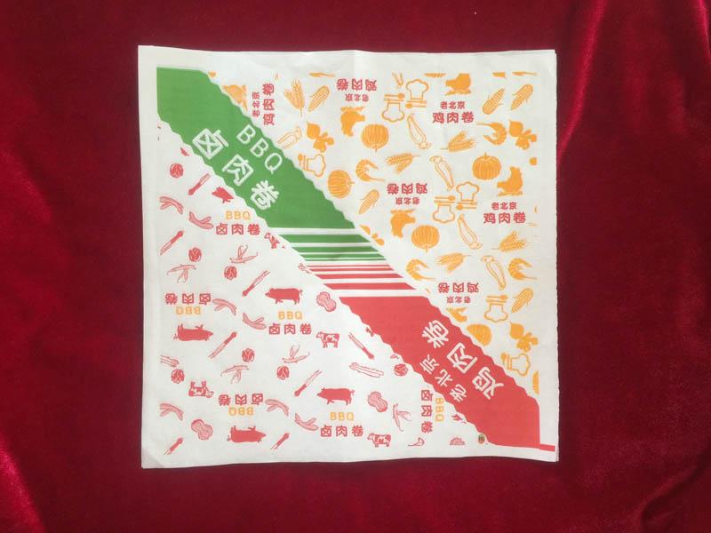 肇庆食品包装纸袋品牌质量好不好|厂家|食品包装纸袋厂家供应