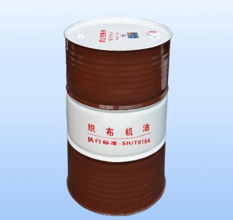 武汉织布机油