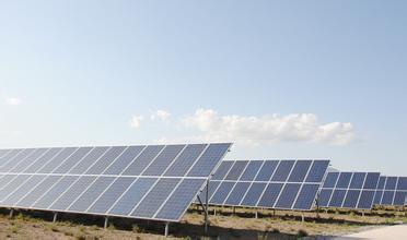 蔡甸太阳能发电工程